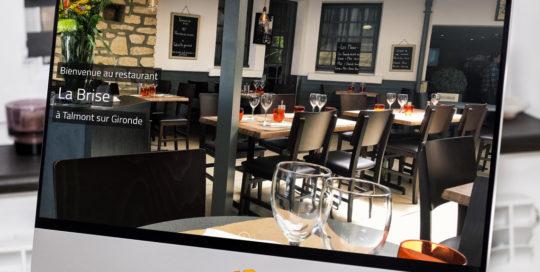 Restaurant La Brise Talmont